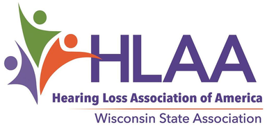 HEARING LOSS ASSOCIATION OF AMERICA WI